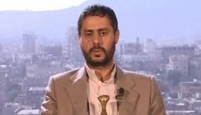 البخيتي: صالح كان يحضر لانقلاب على جماعة انصار الله في صنعاء