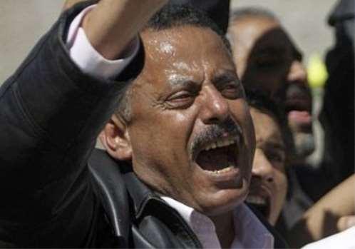 احمد حاشد محذراً الحوثيين: إن فعلتم ذلك فأنتم تكتبون شهادة وفاتكم