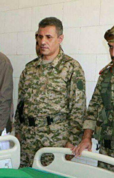 وزير حوثي يتوعد بإعدام العسكريين المطالبين لرواتبهم