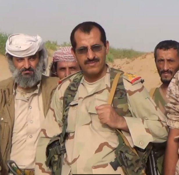 تعيين العقيلي ودور قبيلة حاشد في معركة صنعاء