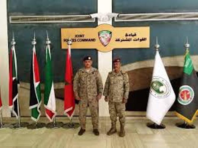 رئيس هيئة الاركان العامة الجديد: التحالف العربي لدعم الشرعية في اليمن حلقة فاصلة من حلقات العمل العربي المشترك
