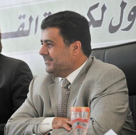 الشيخ العيسي.. مطمئن لوفاء الوطن