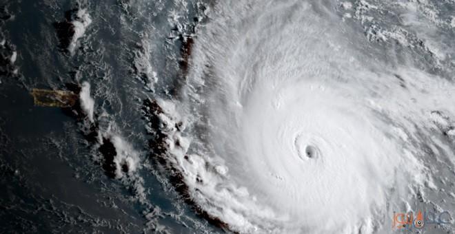 إعصار ارما يصل كوبا وكاتيا يصل المكسيك، واخلاء سكان فلوريدا الامريكية