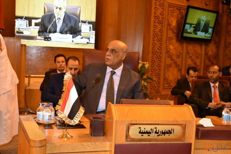 بمشاركة اليمن.. مجلس الجامعة العربية يبدأ اعماله على مستوى المندوبين