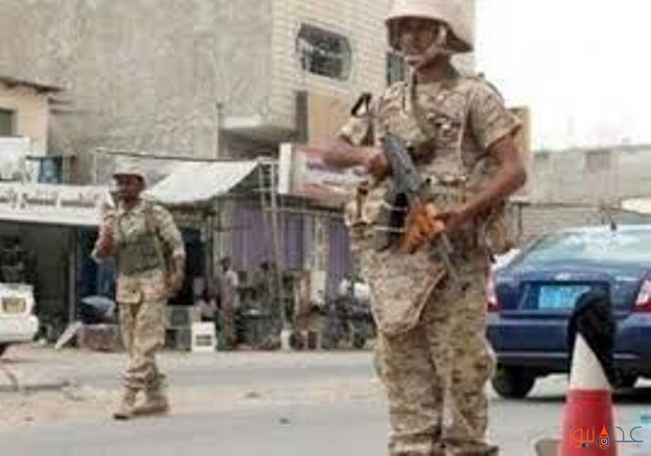 شرطة محافظة شبوة تضبط خلية ارهابية في المحافظة