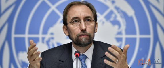 الأمم المتحدة: ما يجري للروهينغا نموذجٌ للتطهير العرقي يجب وقفه
