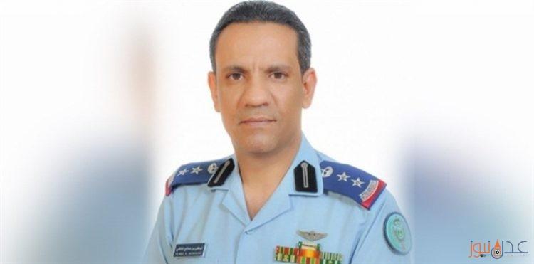 قيادة قوات التحالف العربي تعلن سقوط طائرة اماراتية فوق مياه البحر الاحمر