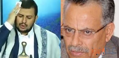 صالح سميع يتحدى عبدالملك الحوثي
