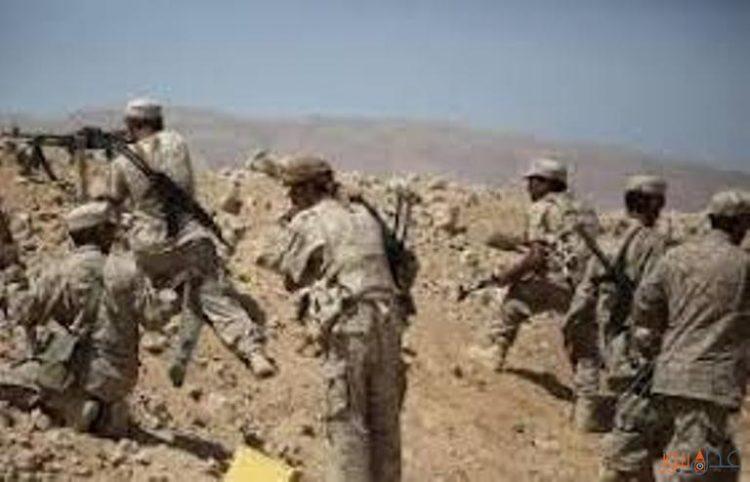 قوات الجيش الوطني تشن هجوم على مواقع الانقلابيين في مارب