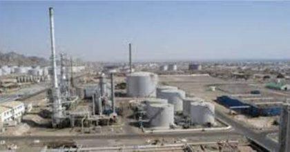سينتج المصنع قرابة 60 متر مكعب في الساعة.. شركة مصافي عدن تدشن إنتاج الأكسجين والهيدروجين