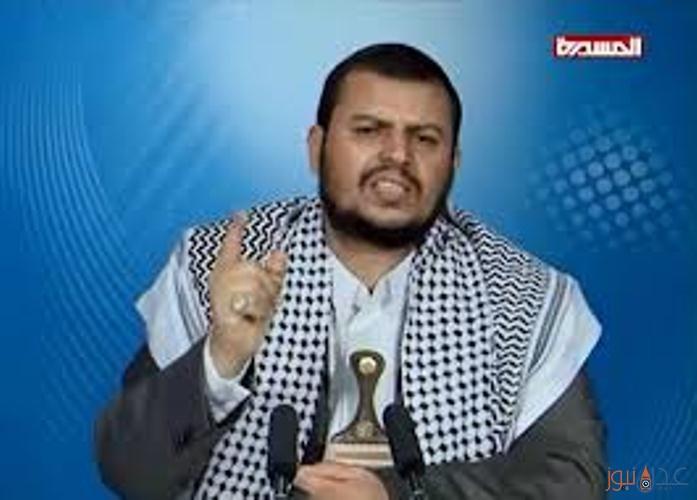 الكشف عن مكان تواجد زعيم مليشيا الحوثي