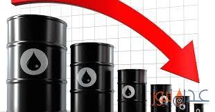 أسعار النفط تهبط مع ارتفاع المخزونات الأمريكية