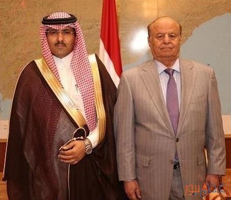 تغريدات السفير السعودي لدى اليمن.. السعودية تعيد الامل لليمن وايران تمنح الموت لليمنين