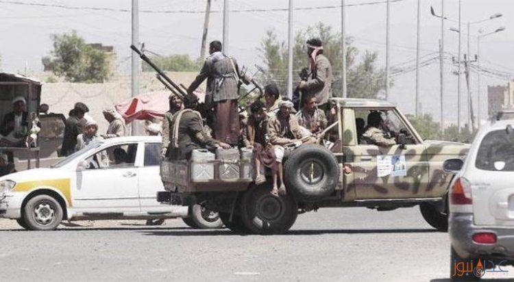 """انباء عن اعتقال الحوثيون"""" 13 """" من حراسات المخلوع صالح في صنعاء"""