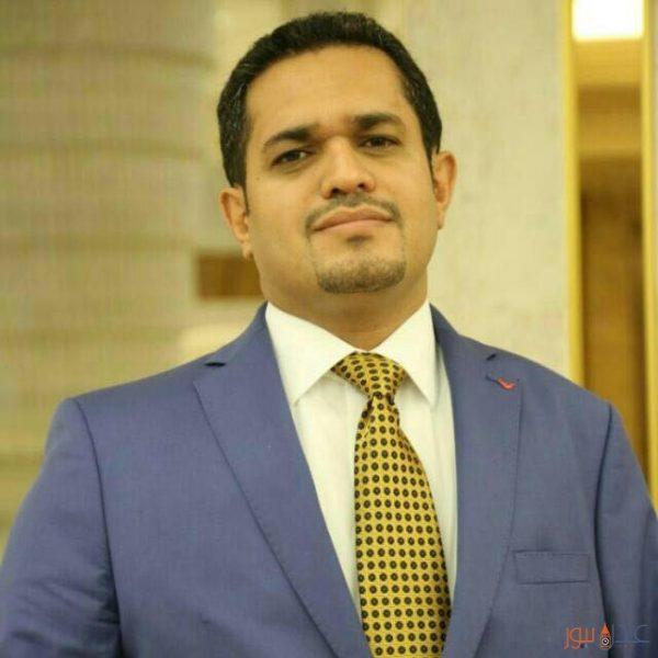 وزير حقوق الانسان اليمني: المليشيا تصر على البقاء كجماعة مسلحة تؤمن بفكرة دينية