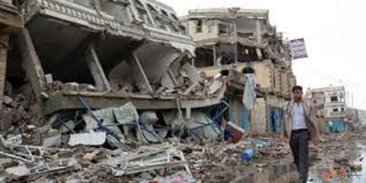 الصين تبدي استعدادها لدعم اجراء تحقيق دولي في الانتهاكات التي تحدث في اليمن