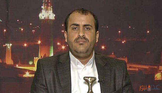 """ناطق الحوثيين يعلق على المخلوع """"علي عبدالله صالح"""" بزعيم المليشيا """"عبدالملك الحوثي"""""""