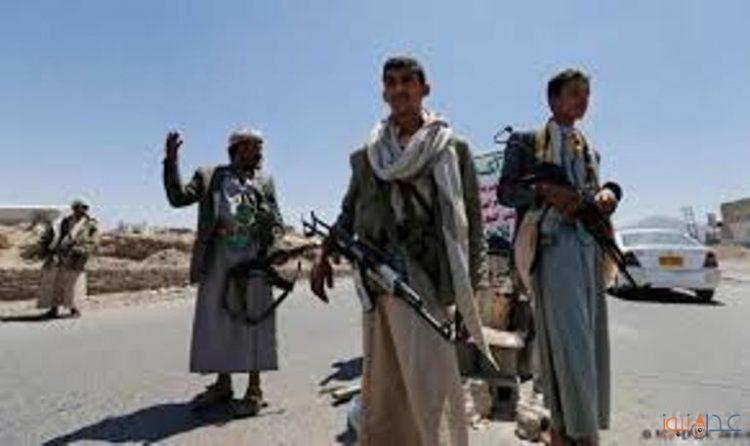 مسلحون مجهولون يغتالون مسؤول الامن الوقائي التابع للمليشيات في ذمار