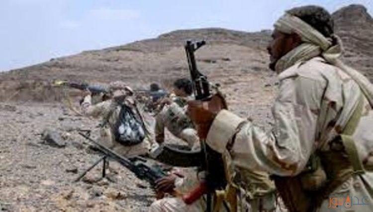 مصرع اكثر من 20 عنصرا من عناصر المليشيات في محافظة صعدة