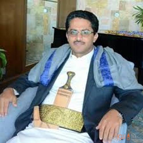 علي البخيتي يلمح بهزيمة قوات المخلوع صالح وانتصار الحوثيين