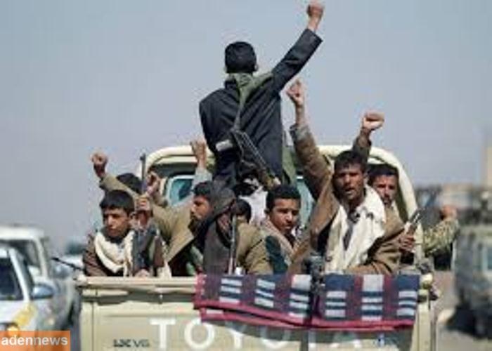 مليشيا الحوثي تواصل من عمليات الاختطاف ضد المدنيين في محافظة الضالع