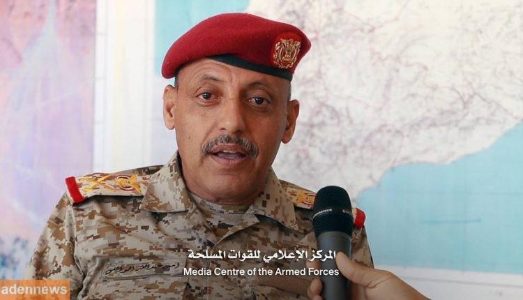تعرف على سبب تأجل قرار إقالة قائد المنطقة العسكرية السادسة؟؟