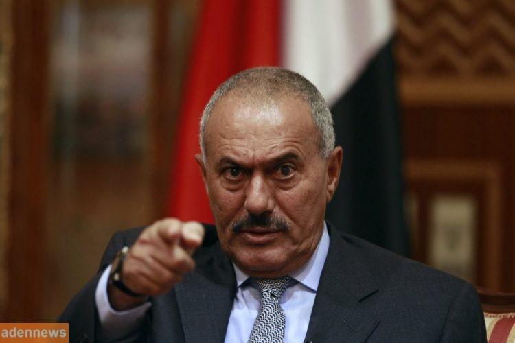 علي عبدالله صالح يقرر الاختفاء بعد وصول معلومات سرية بأن الحوثيين ينوون تصفيته