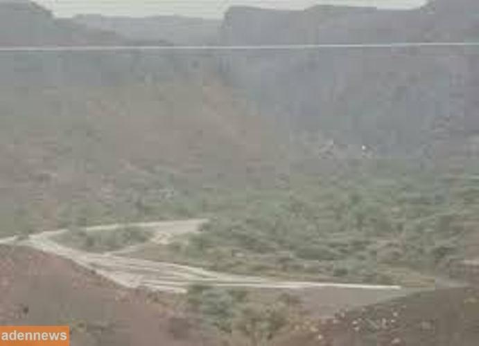 وفاة شاب في المحويت بسبب صاعقة رعدية