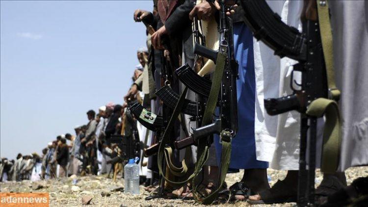 بعد تعيين المشاط خلفا للصماد.. انشقاق وجاهات قبلية عن جماعة الحوثي