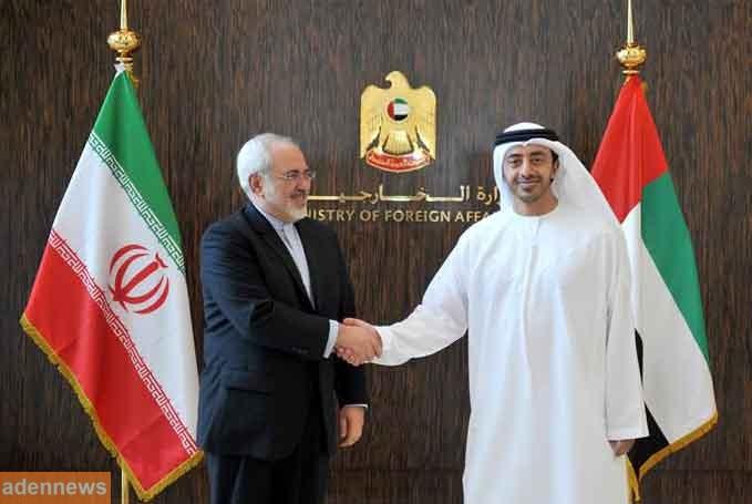 """تقرير """"خطير"""" يكشف الاعداد المهولة للجالية الإيرانية في الإمارات ومدى تغلغلها في كافة المؤسسات"""