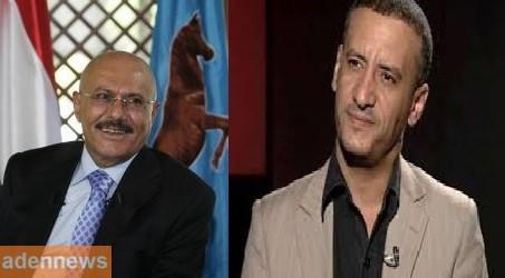 الصوفي المقرب من المخلوع علي صالح: الحوثي يشحت الغاز من الشرعية والمؤتمر يصفق