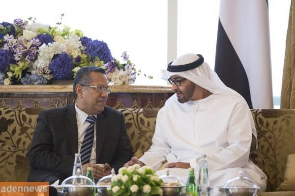 قيادي في حزب المؤتمر يكشف بالاسم والصورة بديل الرئيس هادي الذي تجهزه الامارات