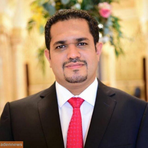 عسكر: الوضع في اليمن يستدعي مزيداً من العمل و التكاتف في سبيل دعم حقوق الانسان