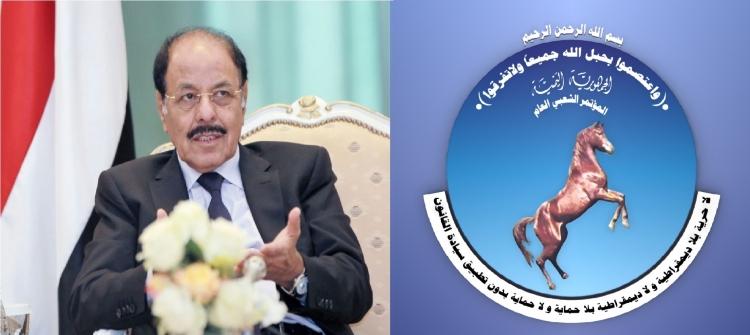 تزايد الخلافات داخل المؤتمر الشعبي العام المؤيد للشرعية، وعلي محسن يدخل على الخط
