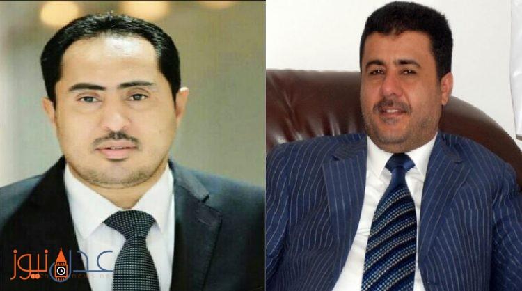 البكري والعيسي يهنئان المنتخب اليمني للناشئين والقيادة السياسية التأهل لكاس آسيا