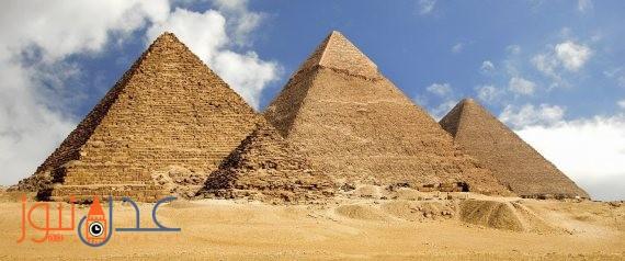 أخيراً كُشف سرُّ بناء الهرم الأكبر بعد أن حيَّر العلماء لقرون..