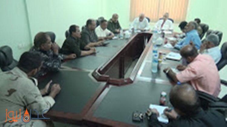 رئيس مجلس القضاء الاعلى: على وزارة الداخلية وضع خطة امنية لحماية مقرات السلطة القضائية والقضاة