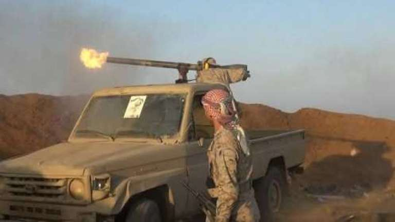 بالإسم .. الجيش الوطني يقتل قيادي حوثي بارز في صعدة