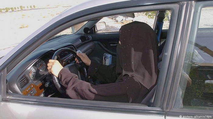 السعودية تقرر السماح للمرأة بقيادة السيارة