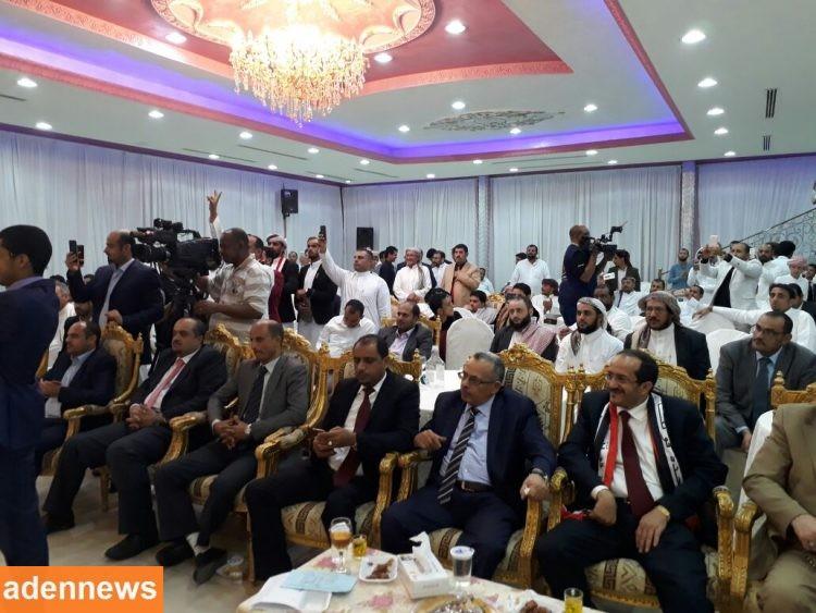 سفارة اليمن في السعودية تحتفي بذكرى ثورة سبتمبر