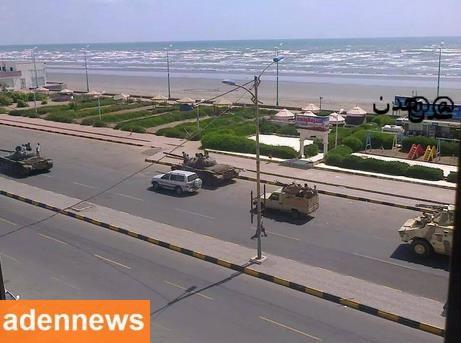 الزنداني يناقش نشاط مكتب الأمن والسلامة التابع للأمم المتحدة في عدن