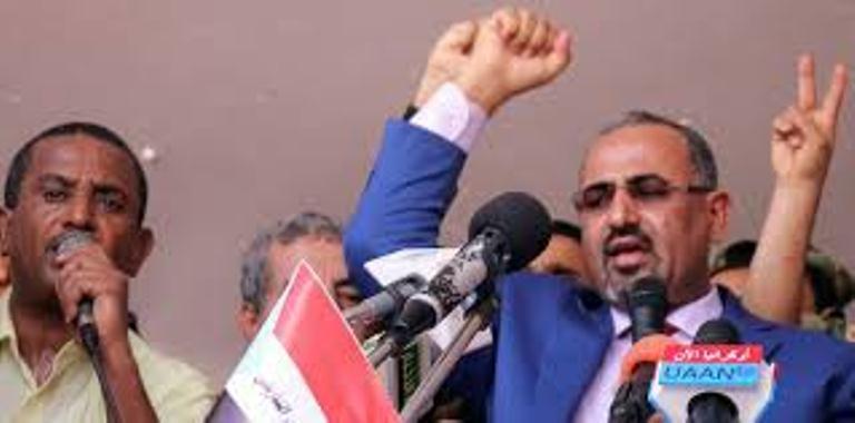 ناشطون وسياسيون موالون لما يسمى المجلس الانتقالي الجنوبي يشنون هجوما لاذعا على قيادة المجلس
