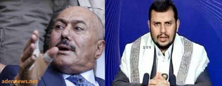 عبده الجندي: صالح طلب من عبد الملك الحوثي انتخابه ومبايعته رئيسا للجمهورية فرفض