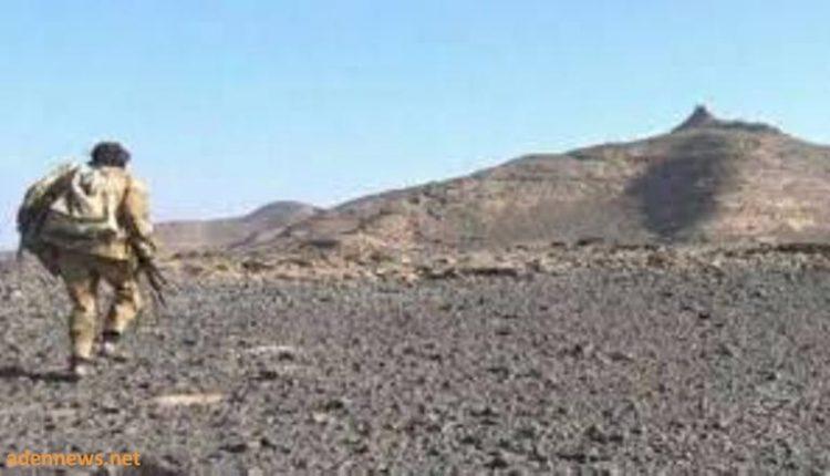 قوات الجيش الوطني تشن هجوما على مواقع الانقلابيين في نهم