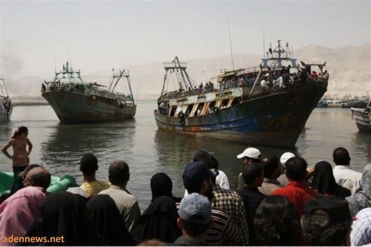 السفارة اليمنية في ليبيا تعلن الافراج عن مواطنين يمنيين كانوا محتجزين بتهمة الهجرة غير الشرعية