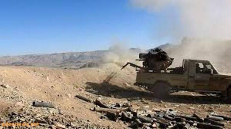الجيش الوطني يحقق تقدما جديد غربي مأرب