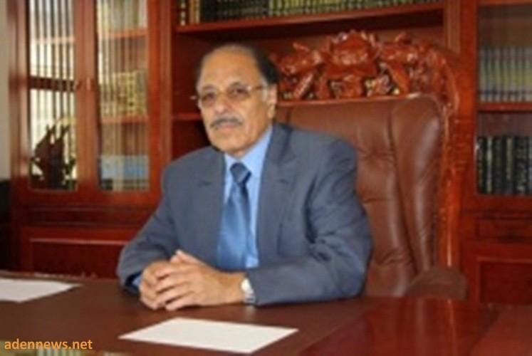 نائب رئيس الجمهورية يعرب عن شكره للتسهيلات التي منحها الاشقاء في مختلف الدول للطلاب والمغتربين اليمنيين