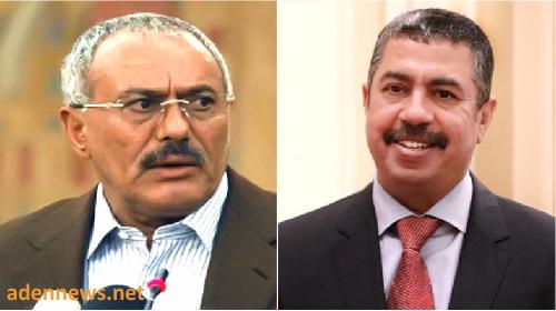 بحاح ومشروع تكريم عفاش