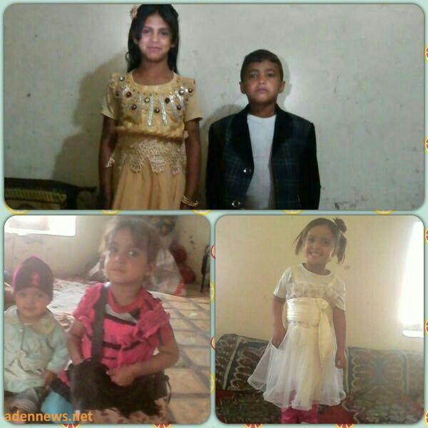 في جريمة جديدة وغير مسبوقة في اخلاق اليمنيين.. مليشيا الحوثي تختطف امرأة مع أطفالها الستة