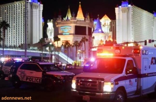 شاهد كيف وثقت الهواتف لحظات الهجوم على حفل لاس فيغاس (فيديو)